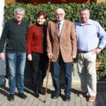 Hauptversammlung 2019   Gartenfreunde Oberkochen e.V.