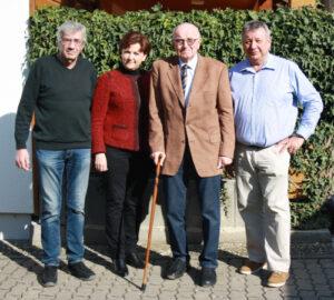 Hauptversammlung 2019 | Gartenfreunde Oberkochen e.V.
