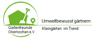 Gartenfreunde Oberkochen e.V.